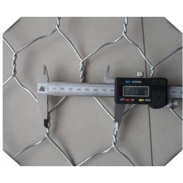 One of Hottest for Gabion Fence galvanized Gabion Mesh Gabion Baskets supply to Netherlands Wholesale