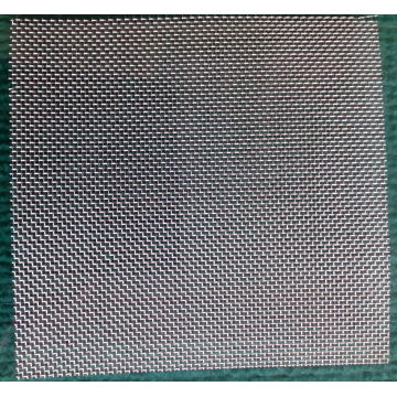 304 SS Wire Mesh Screen Aperture 1MM