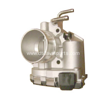 High Efficiency Factory for Cold Air Intake Systems Throttle Valve 3765100-EG01 For Great Wall supply to Nauru Supplier