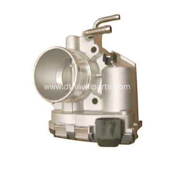 Throttle Valve 3765100-EG01 For Great Wall
