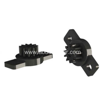 Small Gear Rotary Damper For Electrical products