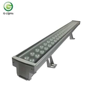 IP65 DMX Outdoor RGB LED Wall Washer Light