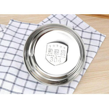 3 Layer 304 Stainless Steel Lunch Box