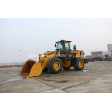 2018 SEM660D Rock Wheel Loader for sale