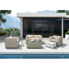 Purchasing for Wicker Sofa Set Viro Outdoor Furniture Wicker Furniture export to Indonesia Factories