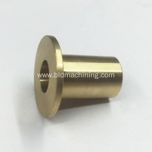 CNC Turning Machining Brass Agriculture Components
