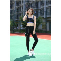New Design Wholesale Ladies Mesh Gym Leggins