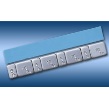 Fast Delivery for Wheel Weight Fe Stick-on Adhesive Wheel Weights 5g/10gX4 supply to Congo, The Democratic Republic Of The Factories