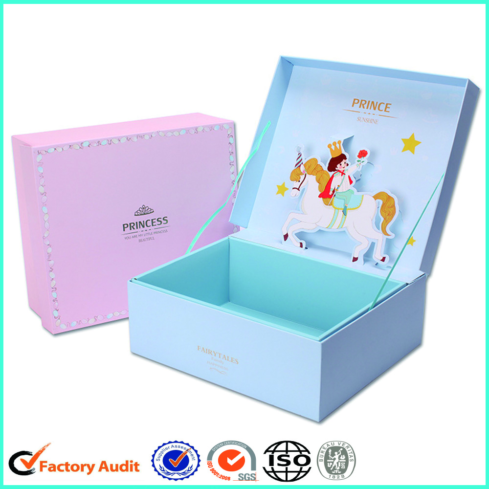 High Quality Cosmetic Gift Paper Box Designs