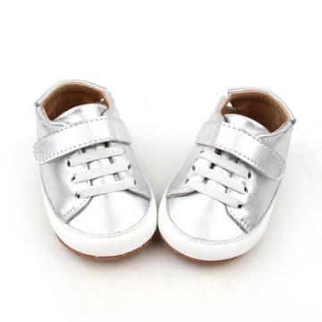 Baby Shoes Colorful Leather Toddler Baby Casual Shoes
