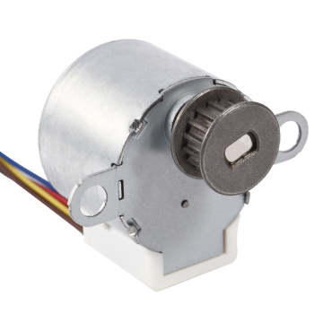 gear reducer stepper motor for Air Conditioning Fan