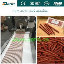 Leading for Auto Meat Strip Processing Line Automatic Dog Chewing Meat Stick Machine supply to Kenya Suppliers
