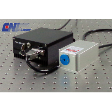 400nm Long Coherent Length Diode UV Laser