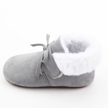 Wholesale Warm Winter Baby Walking Boots