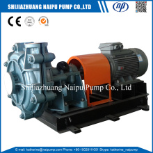 4/3 EHH Wear Resisting Electric Slurry Pump