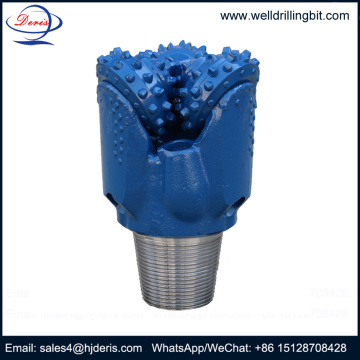 200mm Sealed bearing tricone roller cone bit