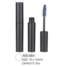 Empty Cosmetic Round Mascara tube