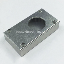 Custom CNC Machining Aluminum Box