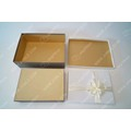 Specially Customized Shoebox Wholesale With Ribbon