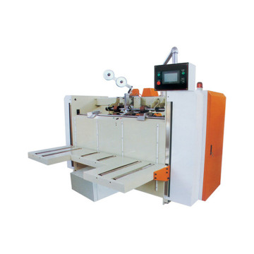 Semi-Automatic Carton Stapling Machine