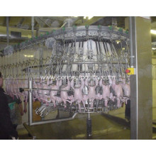 China for Manual Chicken Evisceration Large Chicken Automatic Eviscerator supply to Samoa Manufacturer