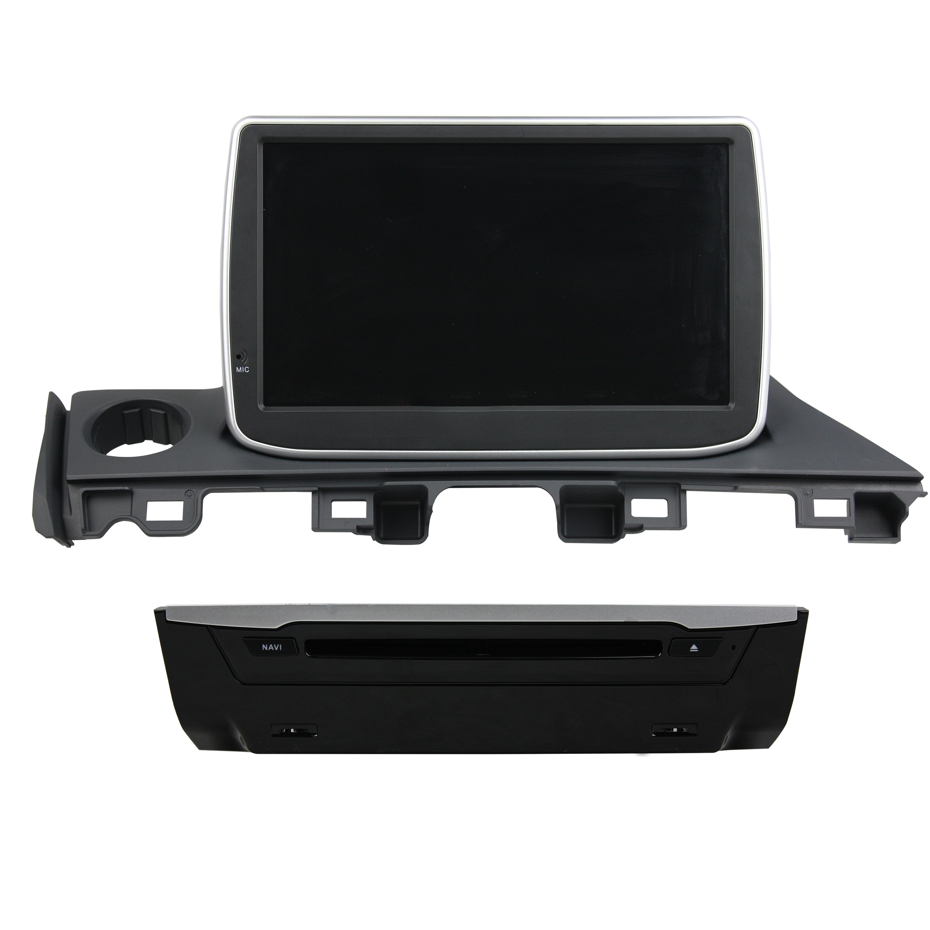 Mazda 6 Atenza 2017 CAR DVD player 9 inch