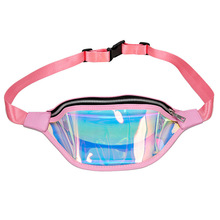 Fashion Women Crossbody Chest Waist Fanny Pack Bags