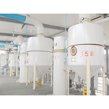 Cottonseed Miscella Refining Production Line