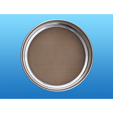 Diameter 203mm 325 mesh lab test sieve equipment