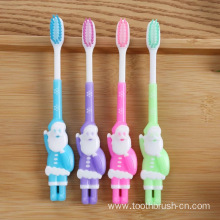 Children Oral Health Plastic Toothbrush