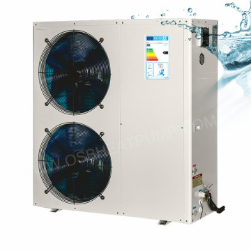 Class A rating Air To Water Heat pump