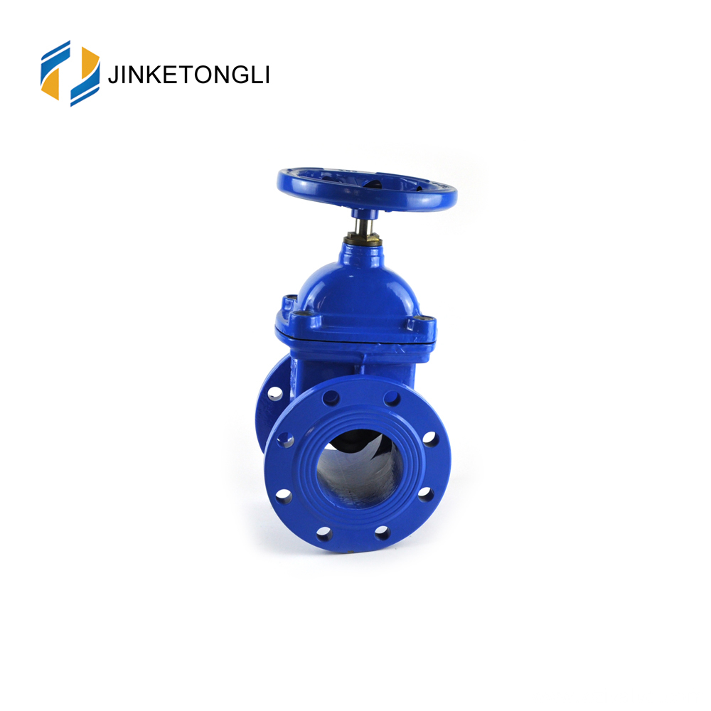 Good appearance JINGKETONGLI DN 40 gate valve popular in USA
