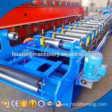 Steel door frame metal roll forming machine