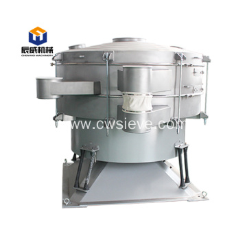 swing tumbler screening machine/salt rotary sieve