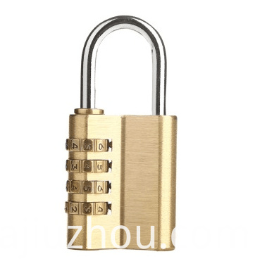 Digital Combination Lock