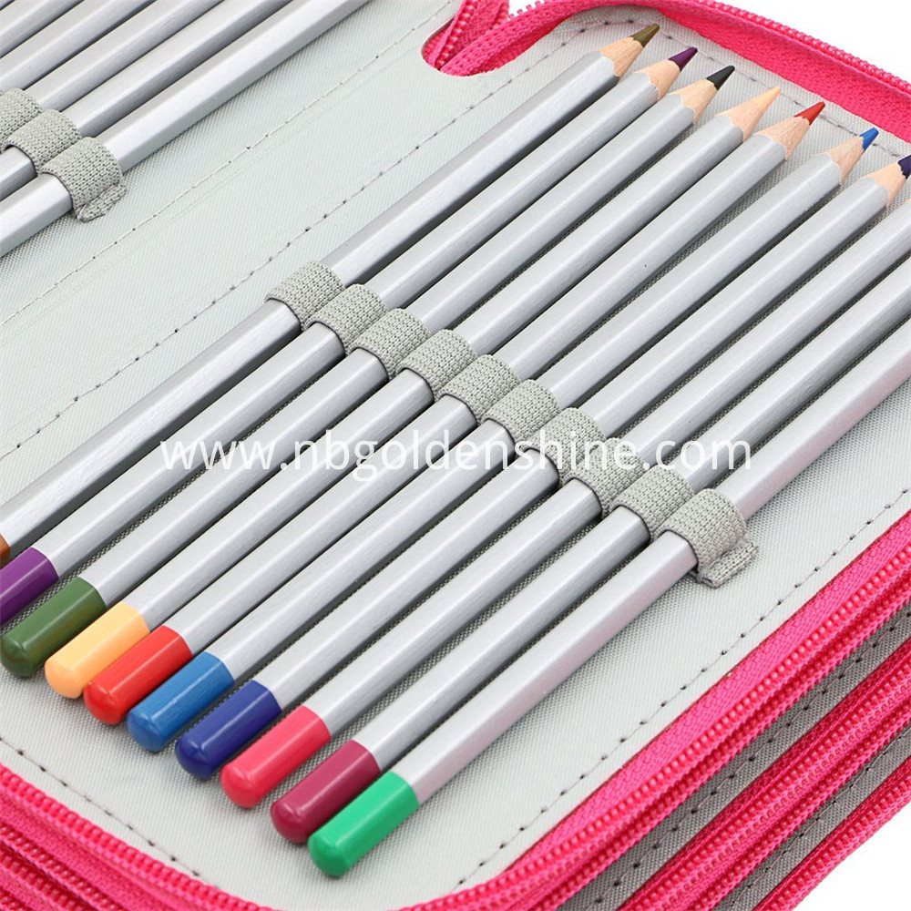 Travel Pencil Case