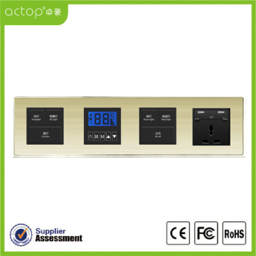 Energy Saving Light Controller