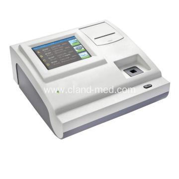 Laboratory Chemistry Specific Protein Analyzer for Human