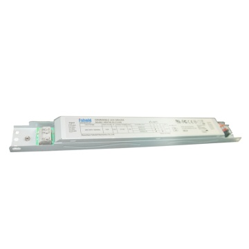 flexible led lighting Linear led driver  347Vac