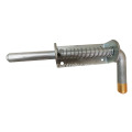 Heavy Duty Trailer Spring Door Latch