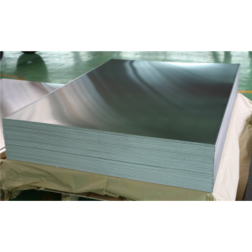 Hot rolled 5052 aluminum sheet