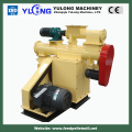 YULONG HKJ250 animal feed ring die pellet machine China