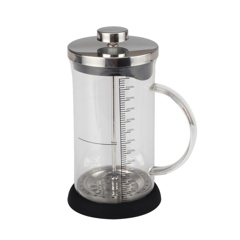 Glass French Press Coffee French Press
