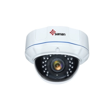 Auto Focus lens 2.8-12mm Dome Camera