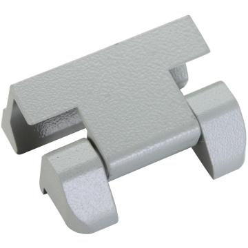 ZDC Powder-coated Steel Pin Industrial External Hinges