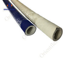 high pressure food grade suction hose 250psi