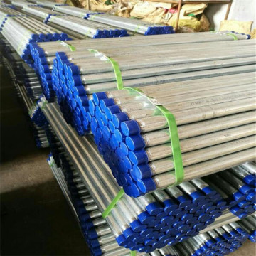hot dip galvanized steel pipe for greenhouse frame