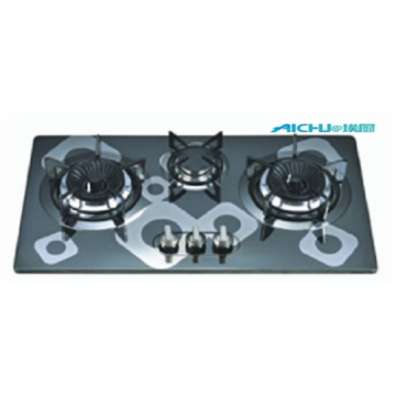 Built In Stainless Steel Top Gas Hob