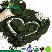 Wholesale Top Grade Organic Spirulina Powder