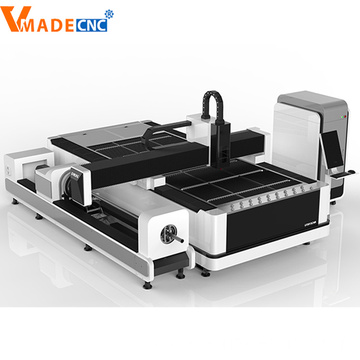 Carbon Steel Brass Fiber Laser Cutting Machine